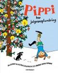 Astrid Lindgren - Pippi Långstrump har Julgransplundring - 1979