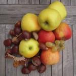 Le mele della Piera