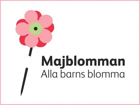 Majblomman - Alla barns blomma