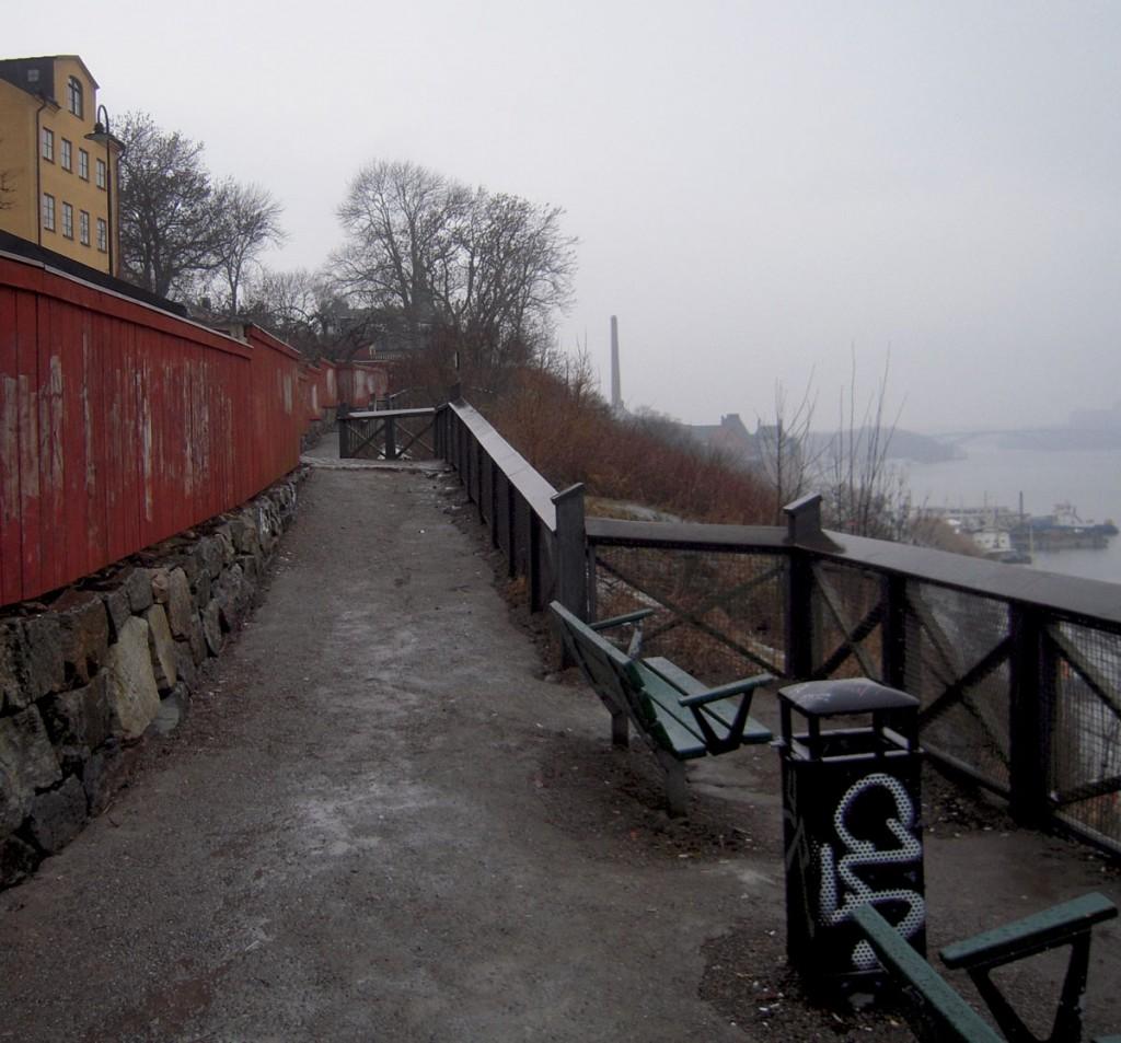 Monteliusvägen 2