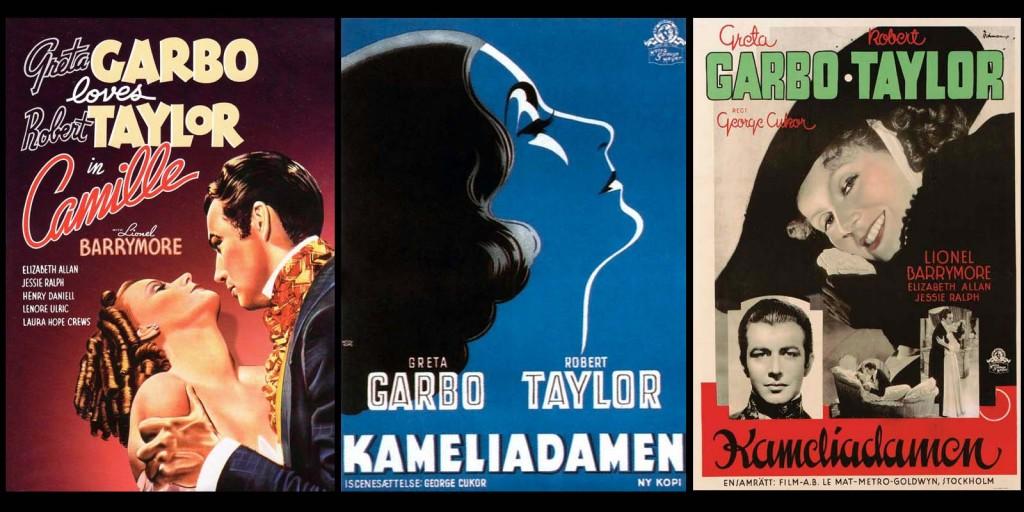 Camille - Kameliedamen US-DK-SWE