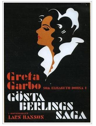 Garbo -Gösta Berlings saga