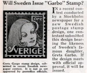 Grabo articolo francobolli