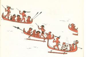 Astrid Lindgren - Boken om Pippi Långstrump