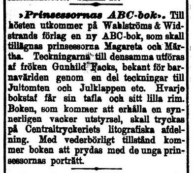 Dalpilen nr.56 del 21 luglio 1903 -  kungl. biblioteket