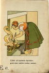 Gunhild Facks - Elden - Prinsessornas ABC-bok