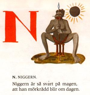 Red. Engström, Albert och Acke, J. A. G samt Heidenstam, von Verner och Fröding, Gustaf samt Mörner, Birger Pyttans A-B och C-D-lära - 1896