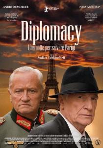 Diplomacy - Locandina del film