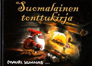 Mauri Kunnas - Suomalainen Tonttukirja - L'antico mondo degli gnomi