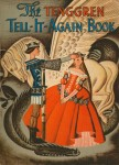 Gustaf Adolf Tenggren - The Tenggren tell it again book