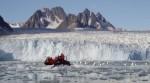 Hurtigrutten - Svalbardsresa