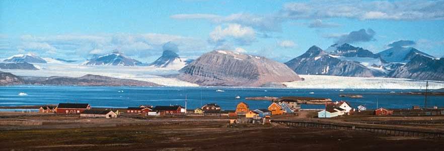 Ny-Ålesund - Link