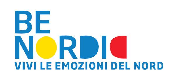 Be Nordic - logo 2015