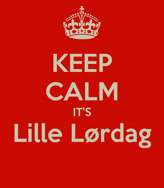 Lill-Lördag - Keep Calm