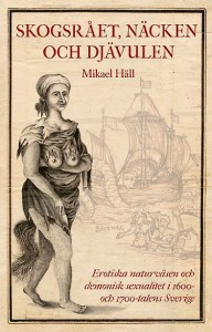 Mikael Häll - Skogsrået näcken och djävulen