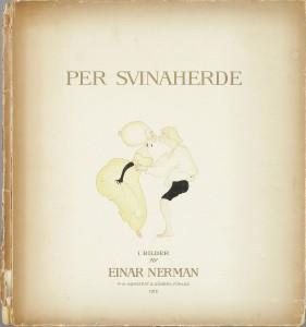 Einar Nerman - Per Svinaherde