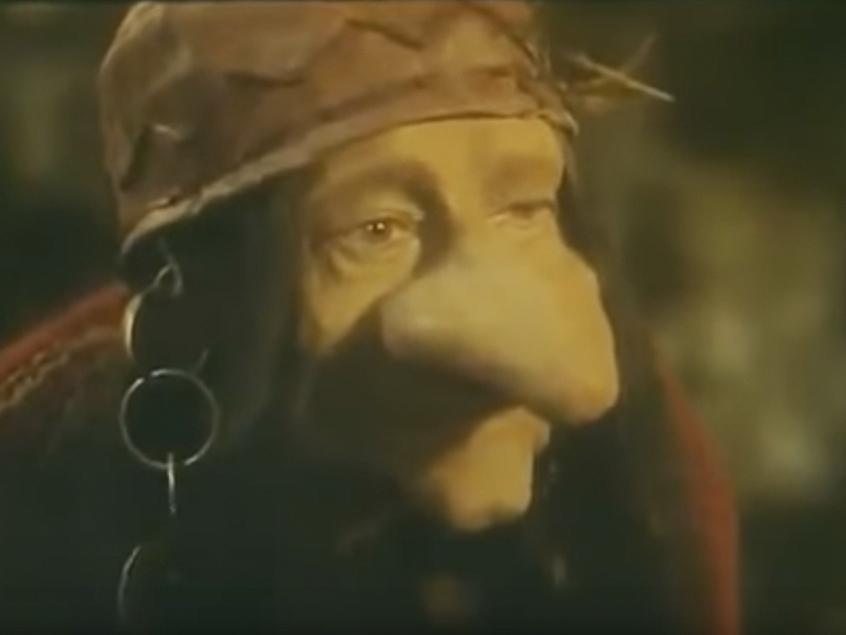 Trollasommar - scena dal film - 1980