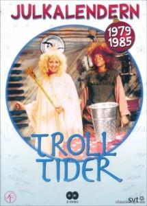 Trolltider - Julkalendern