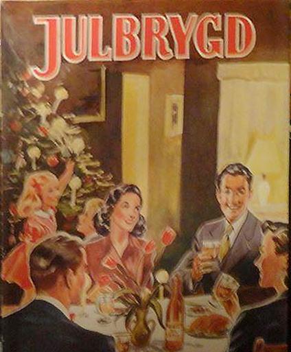 Julbrygd - L'unica scadente immagine trovata riguardo a questa pubblicazione