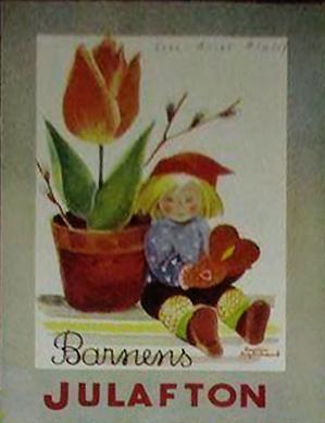 Barnens Julafton - 1954