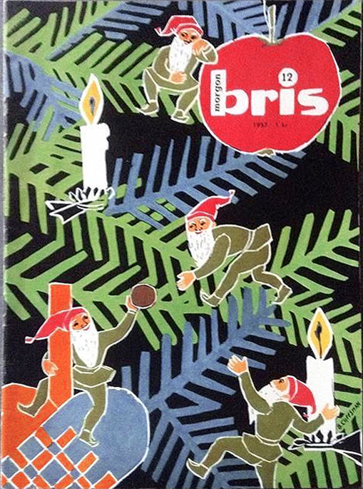 Morgonbris - 1957