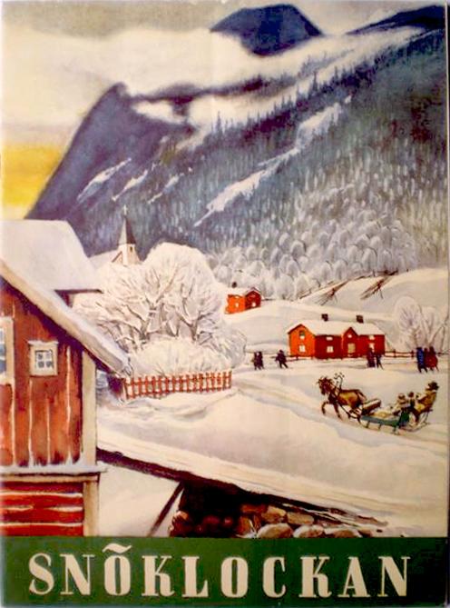 Snökolckan - 1955
