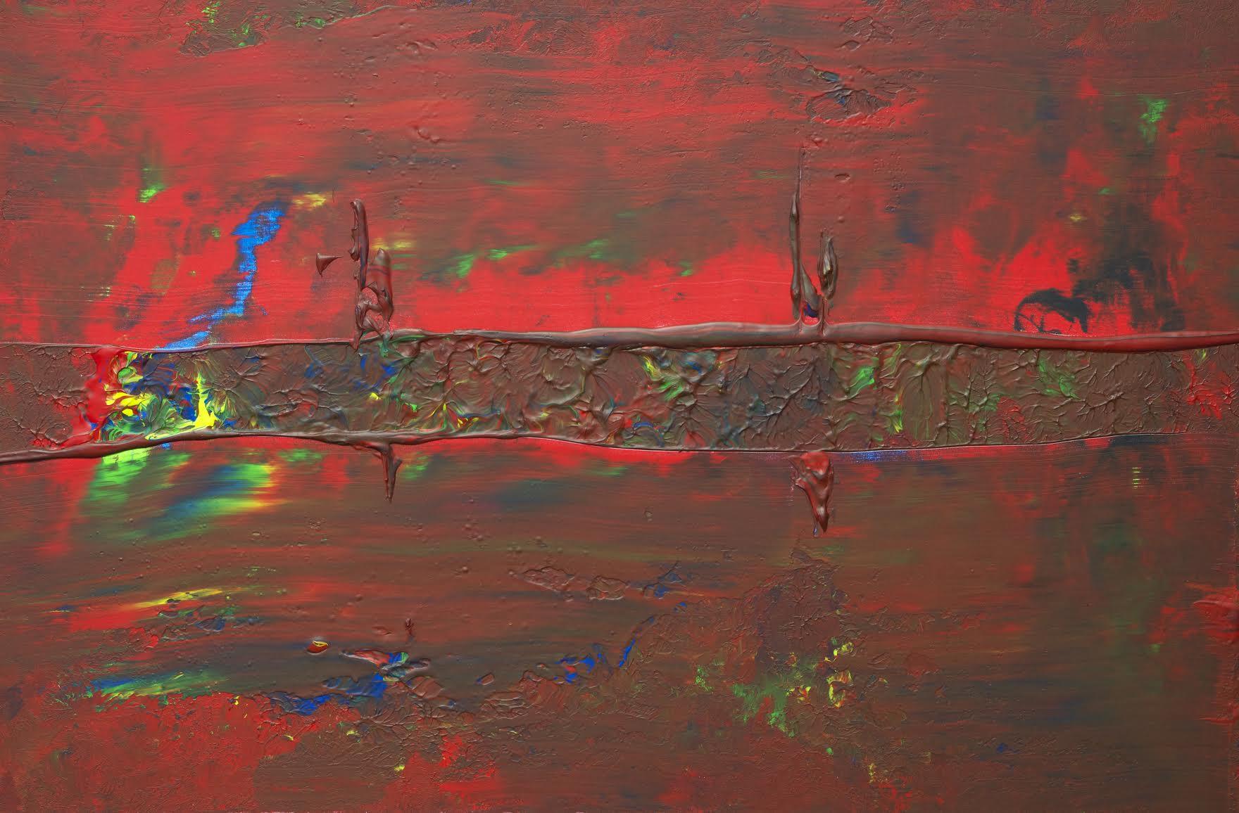 Melker Garay - Il Ponte - 2017