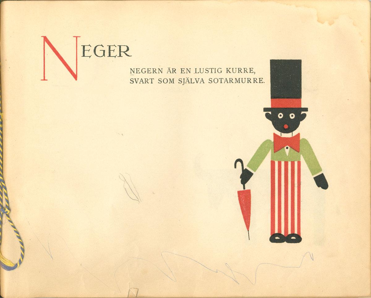 Neger