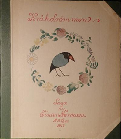 Einar Nerman - Kråkdrömmen - 1911